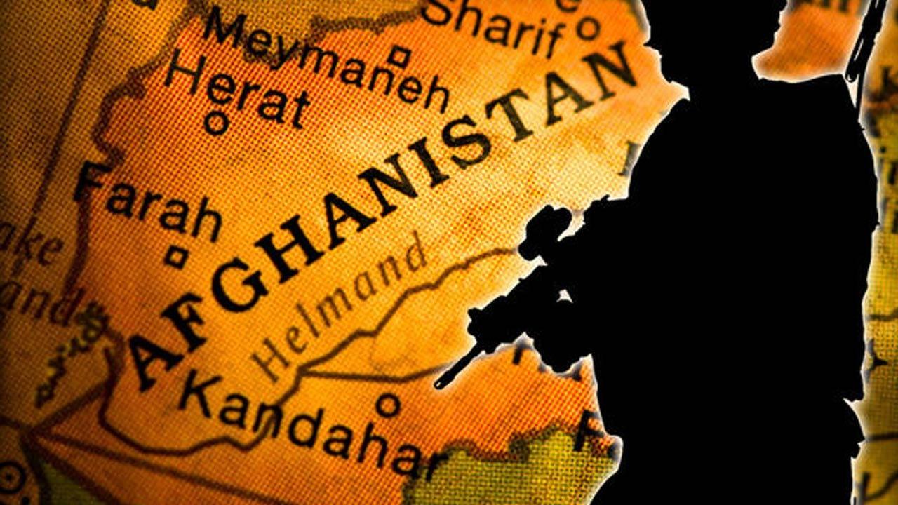 Two U.S. Troops Killed Fighting ISIS In Afghanistan