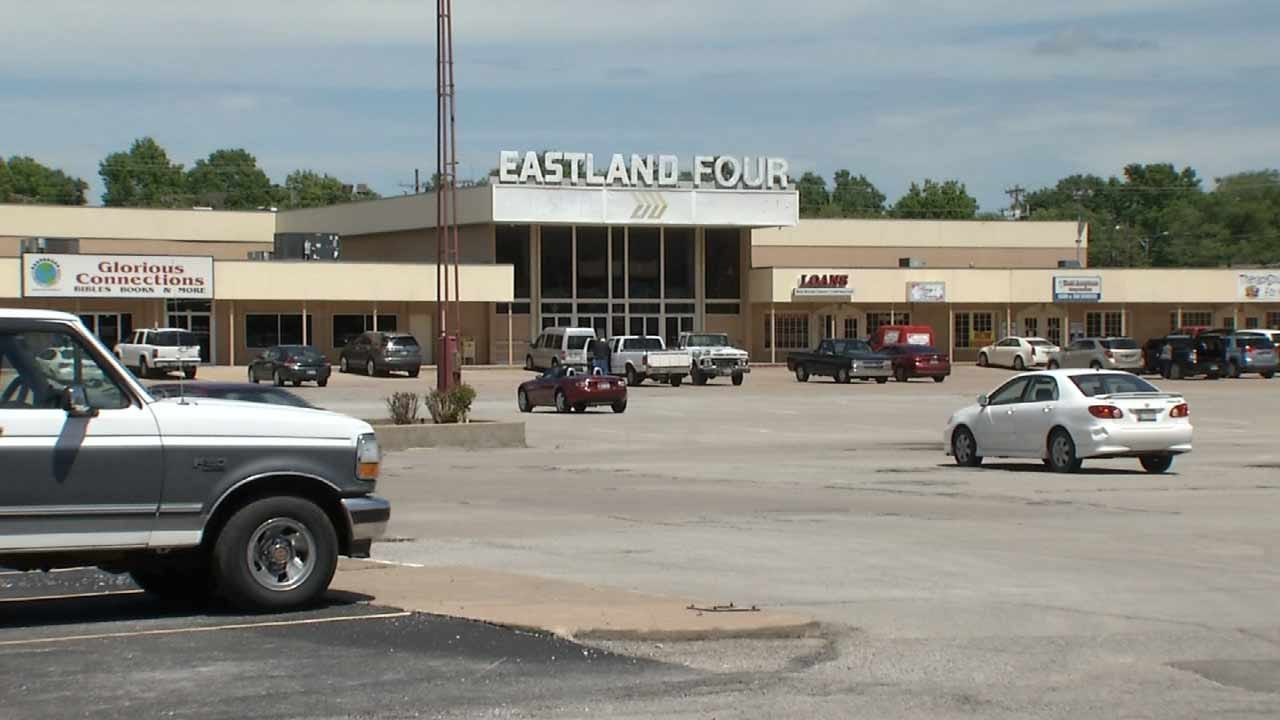 Bartlesville Hopes To Turn Aging Shopping Center Into Economic Asset