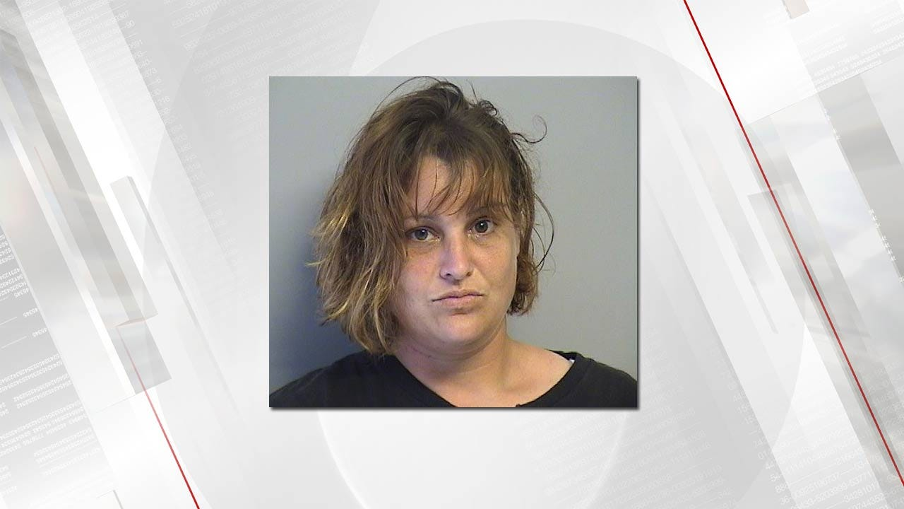 Collinsville Woman Guilty Of Murdering Her Fiance