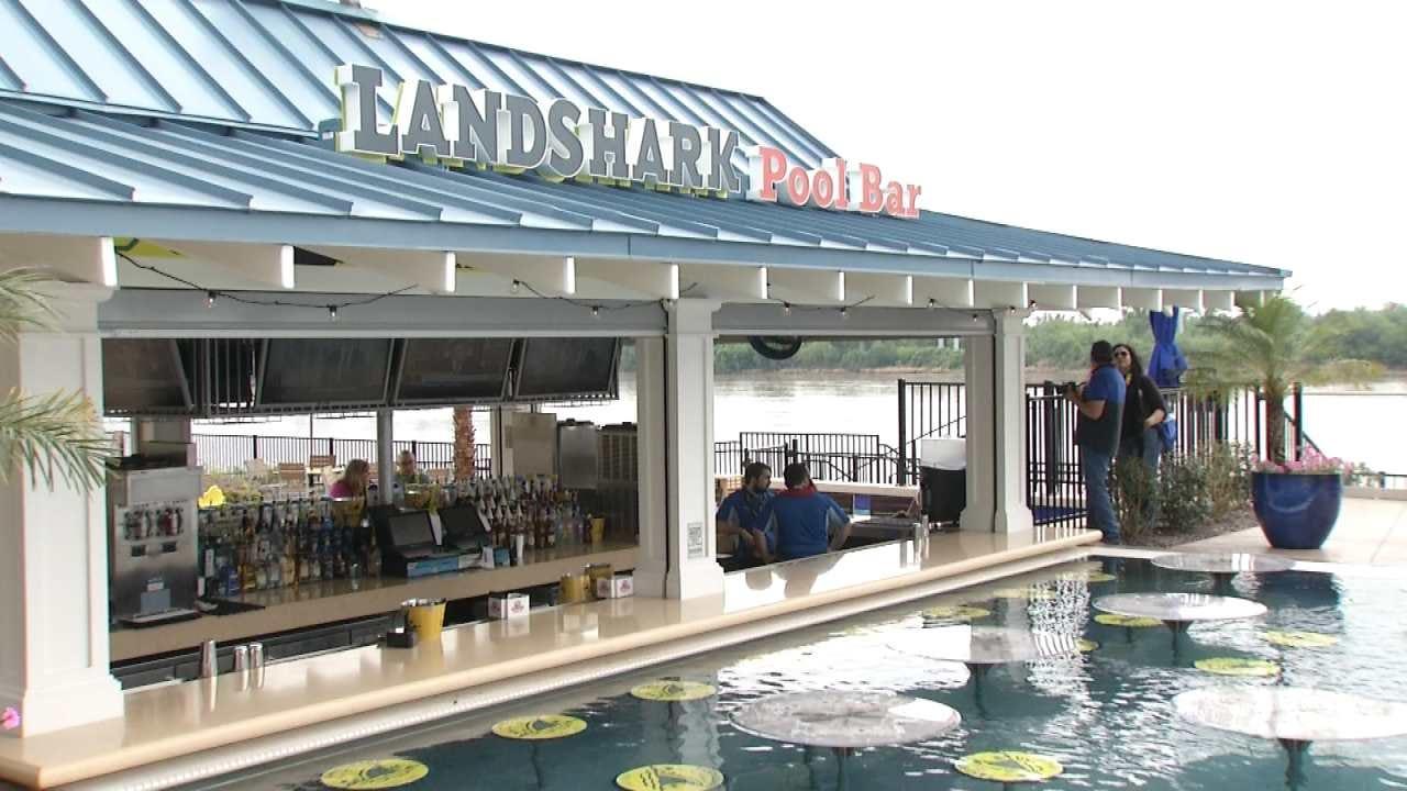River Spirit Casino Unveils New Resort Features