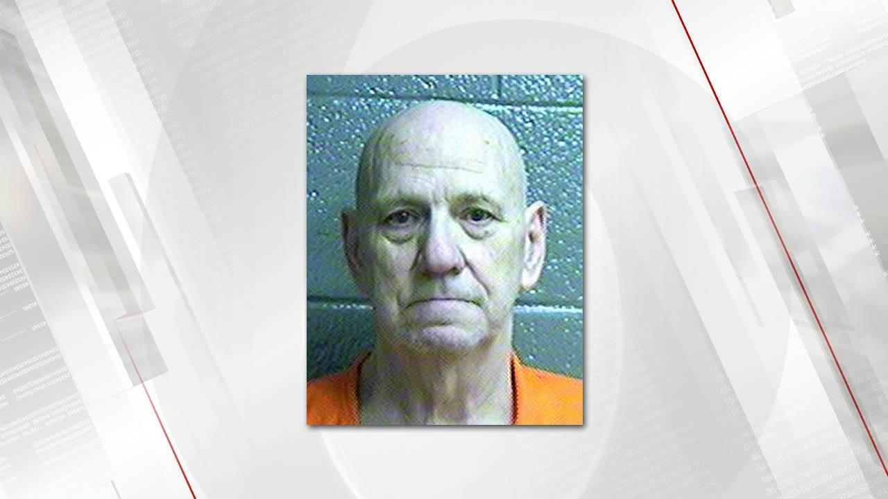 State Court Upholds Tulsa Man's Murder Conviction, Sentence