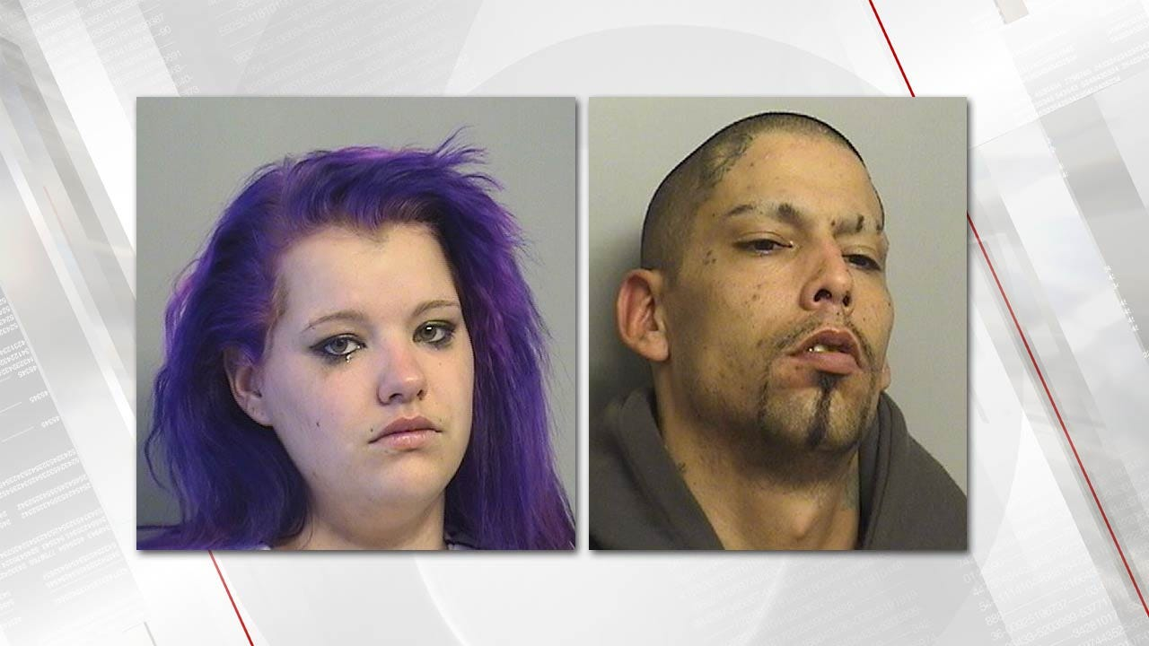 Tips Lead To Arrests In Tulsa Convenience Store Robbery