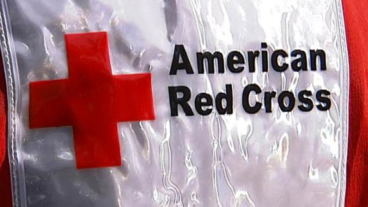 Red Cross Opens Overnight Shelters In Eastern Oklahoma