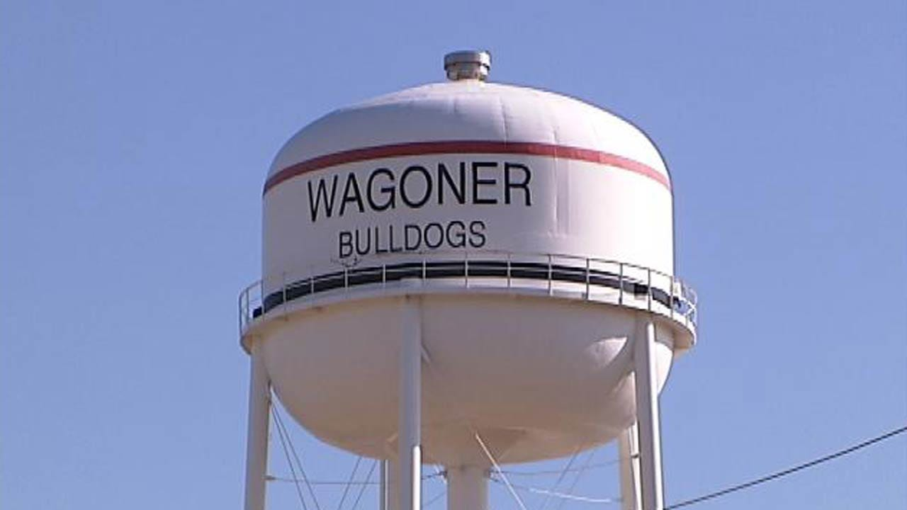 Wagoner County Voters To Decide Fate Of Penny Sales Tax