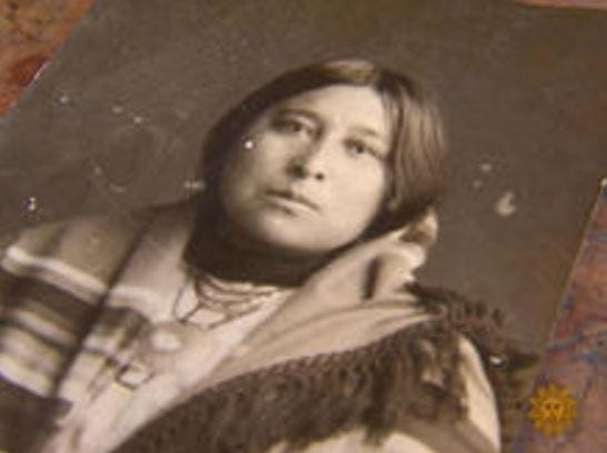 """Revisiting The """"Reign Of Terror"""" On The Osage Nation"""