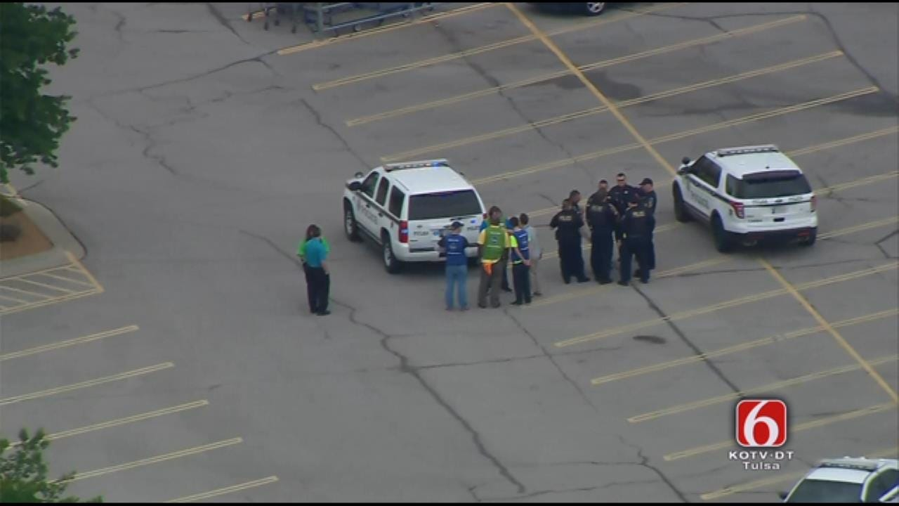 Tulsa Sam's Club Evacuated Due To Bomb Threat