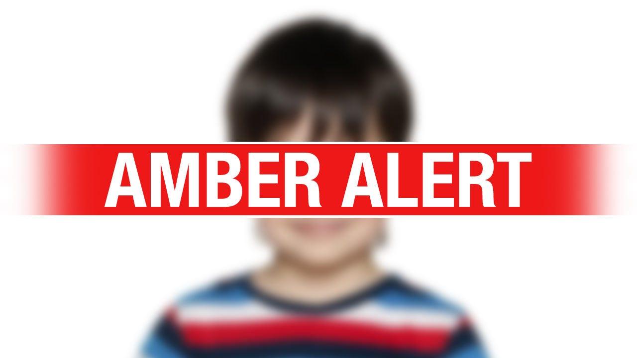 Amber Alert Canceled, SE Oklahoma Family Found Safe