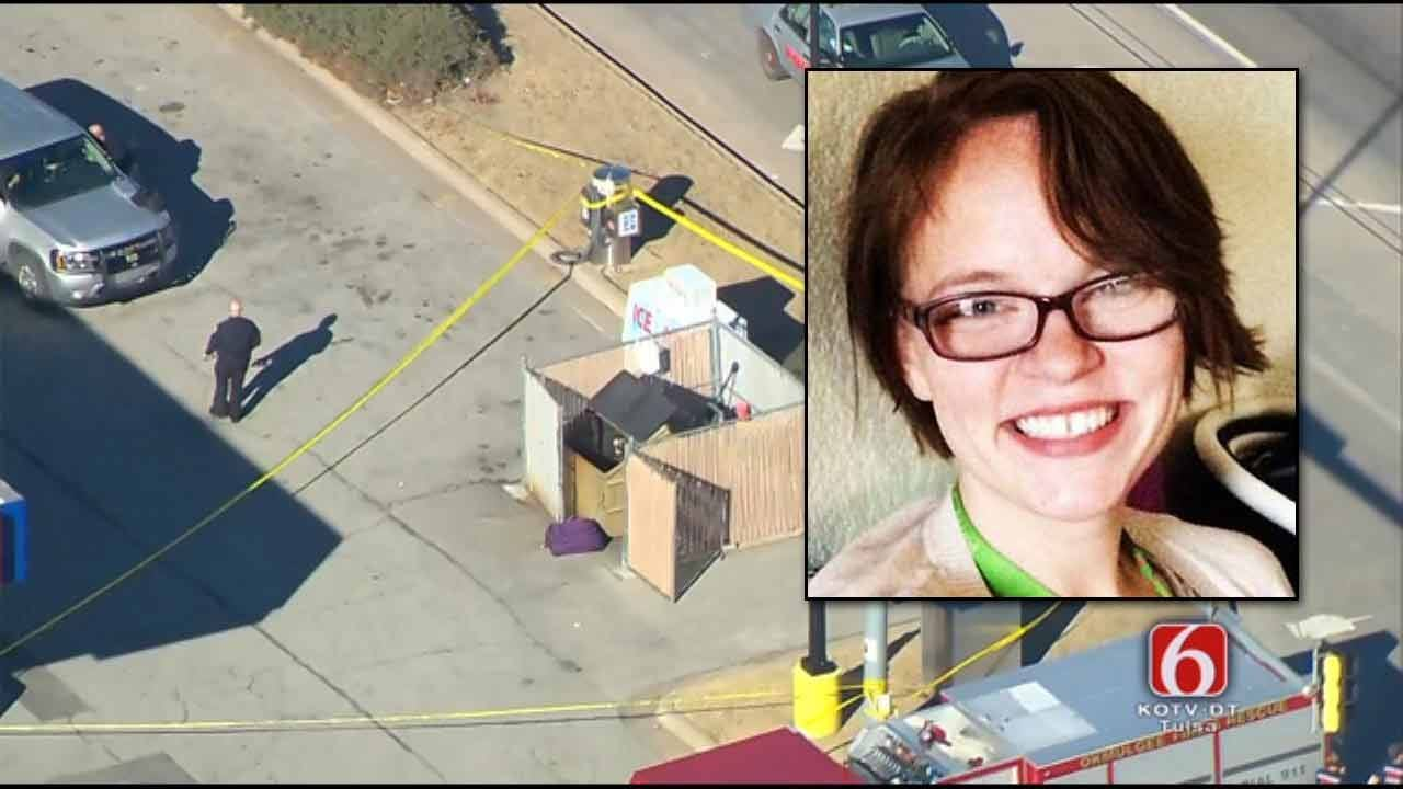 Remains Found In Okmulgee Were Those Of Colorado Woman