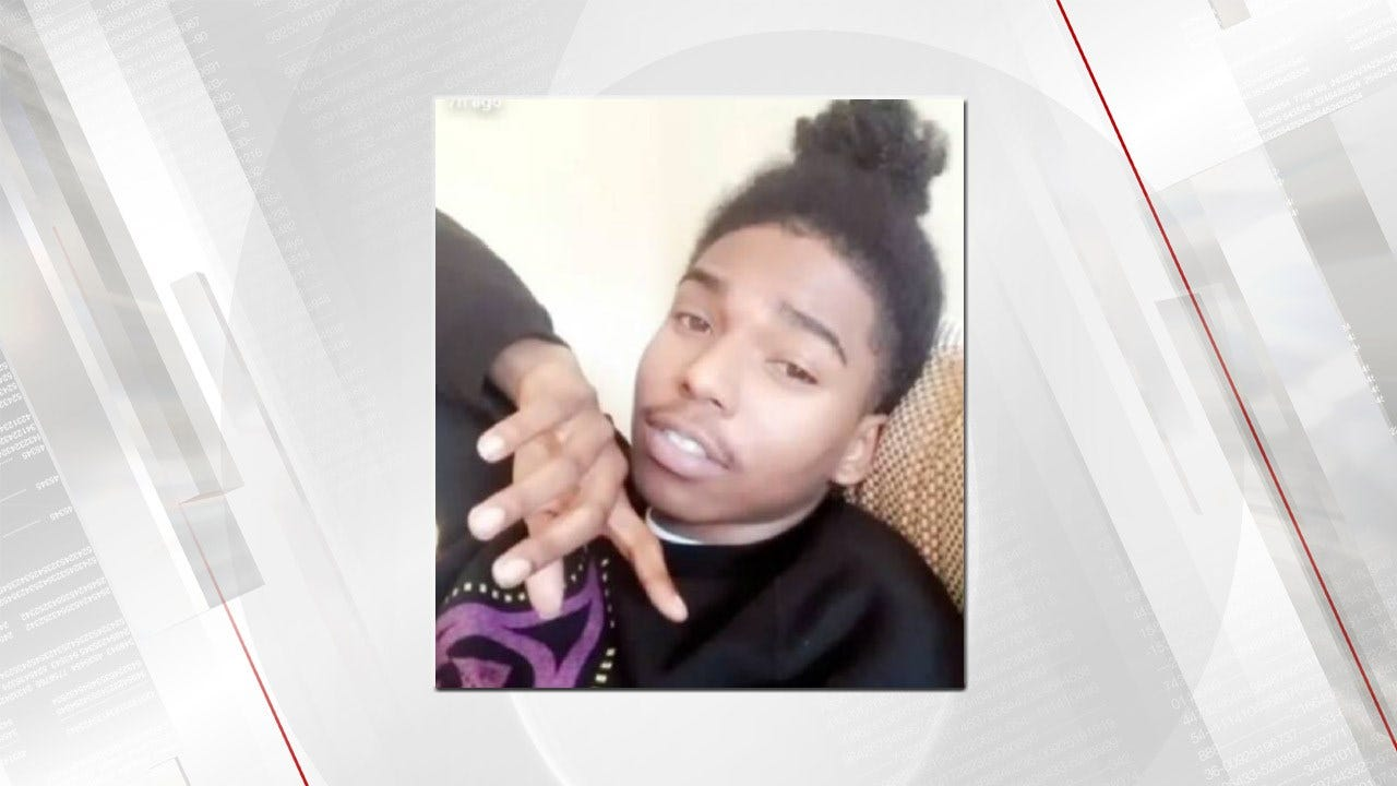 Tulsa Police Need Help Locating Possible Homicide Witness