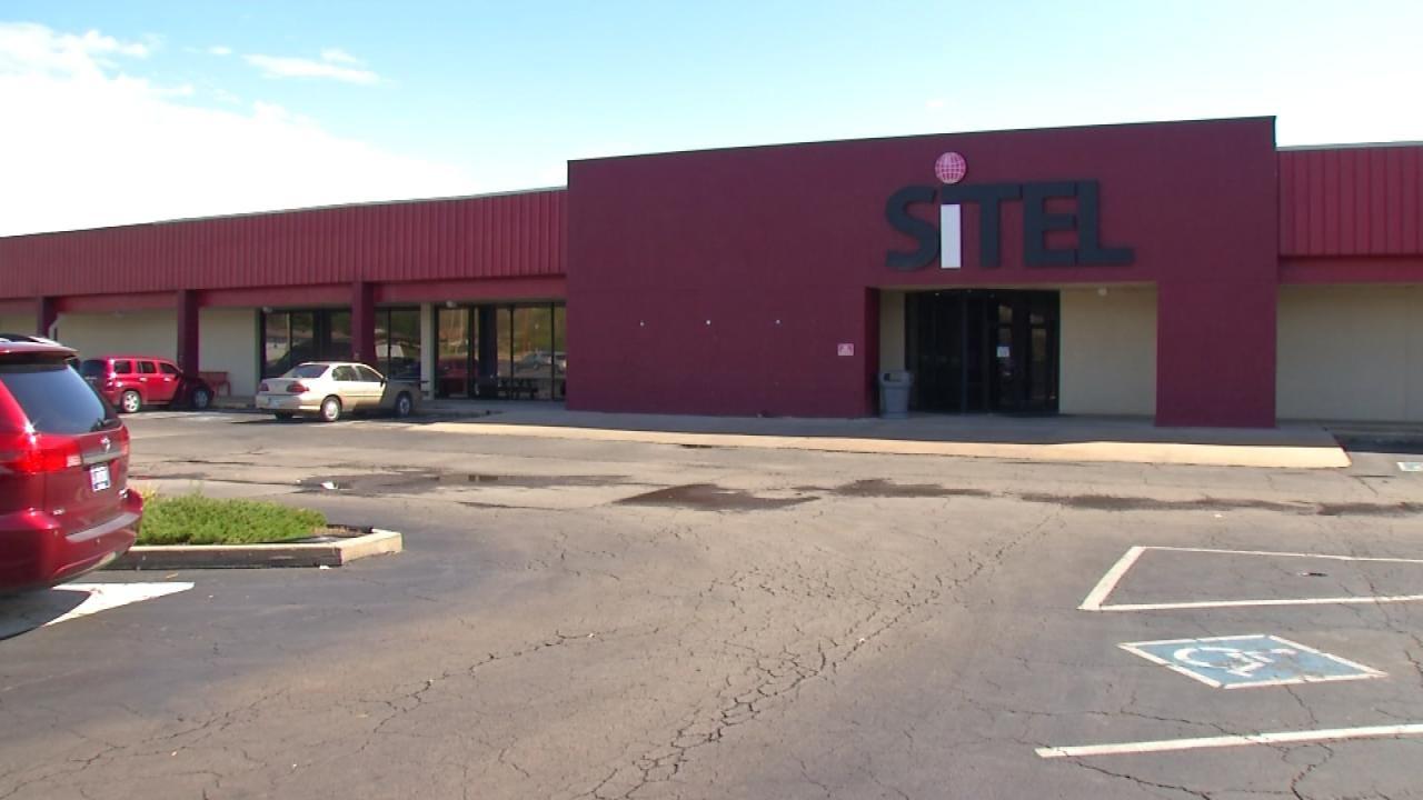 Bartlesville Call Center Employees May Keep Jobs Despite Site Closure