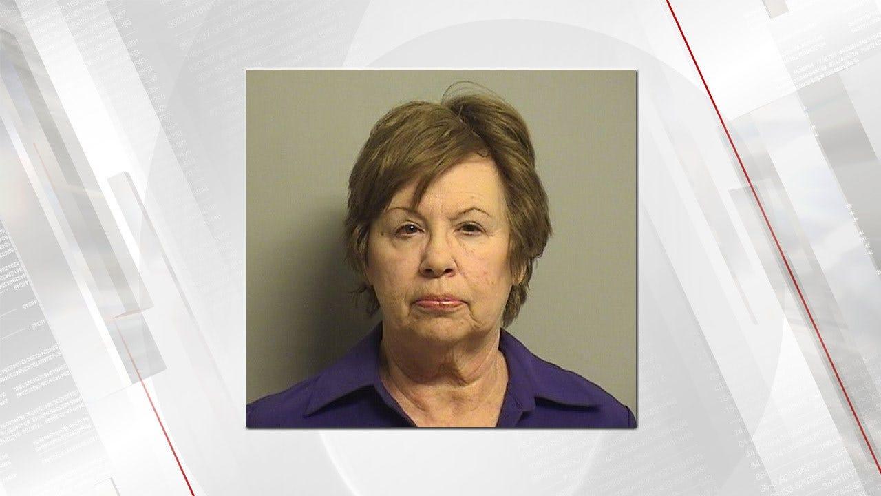 Broken Arrow Woman Sentenced To Life For Husband's Murder