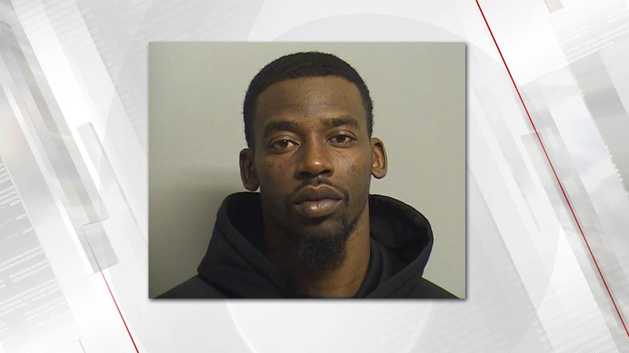 Tulsa Man Arrested On Kidnapping, Assault Complaints