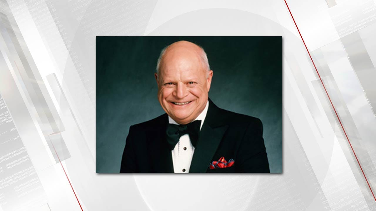 Don Rickles, Comedy Legend, Is Dead At 90