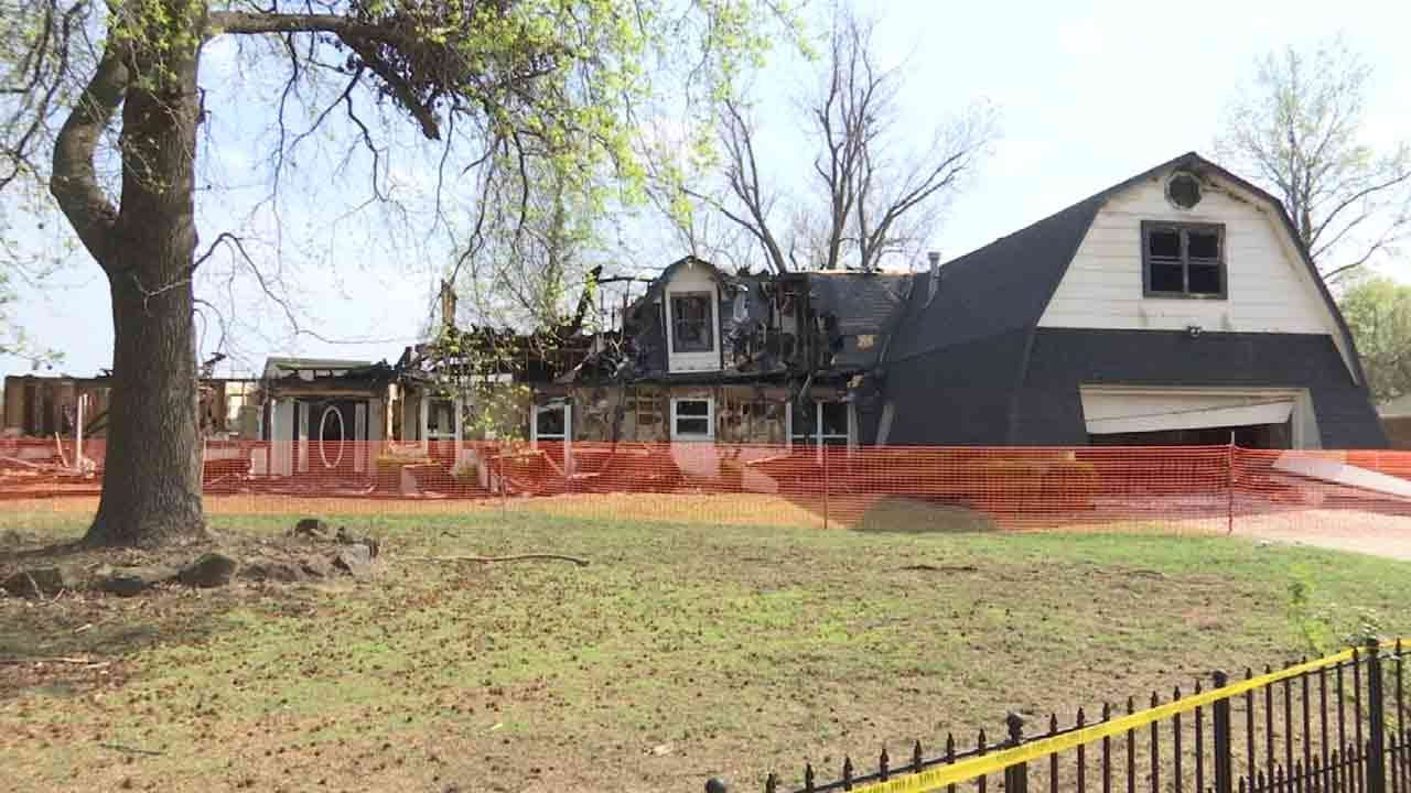 Group Hoping To Purchase Bever Family BA Home Faces Deadline