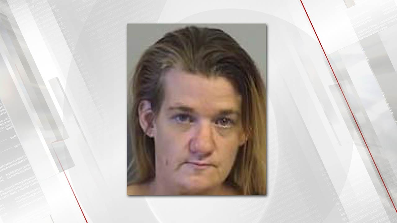 TPD Locates Woman Wanted For Questioning In Man's Murder