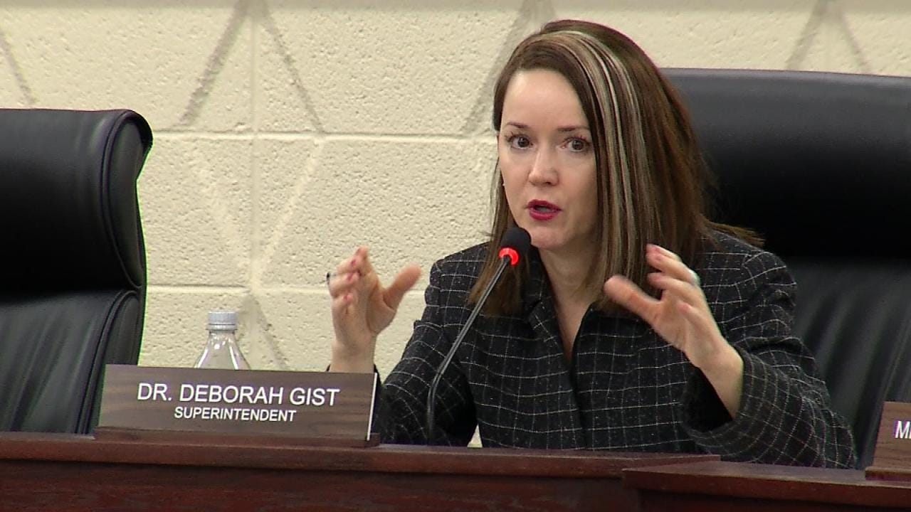 TPS Superintendent Makes Recommendations On What To Cut