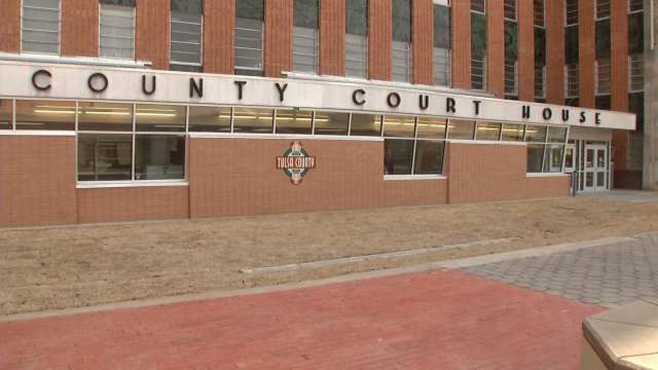 Bomb Threat Called In To Tulsa County Courthouse, Sheriff Says
