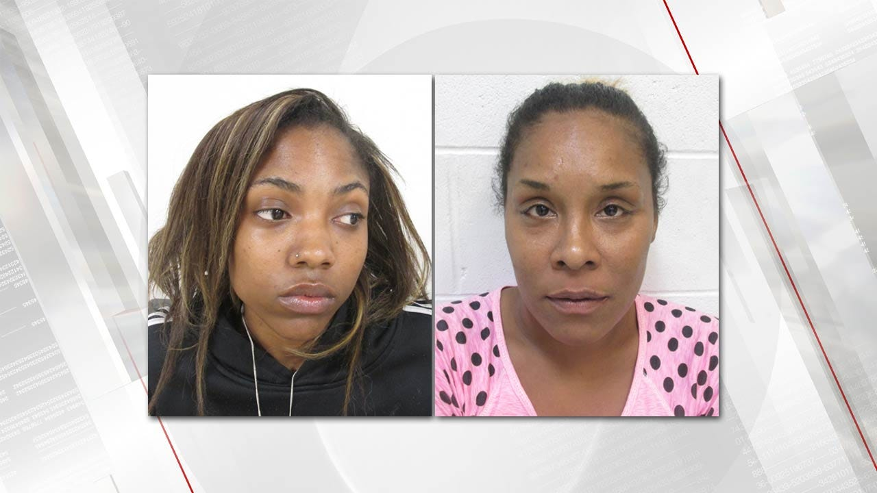 Two More Arrested In Okmulgee Shooting Deaths