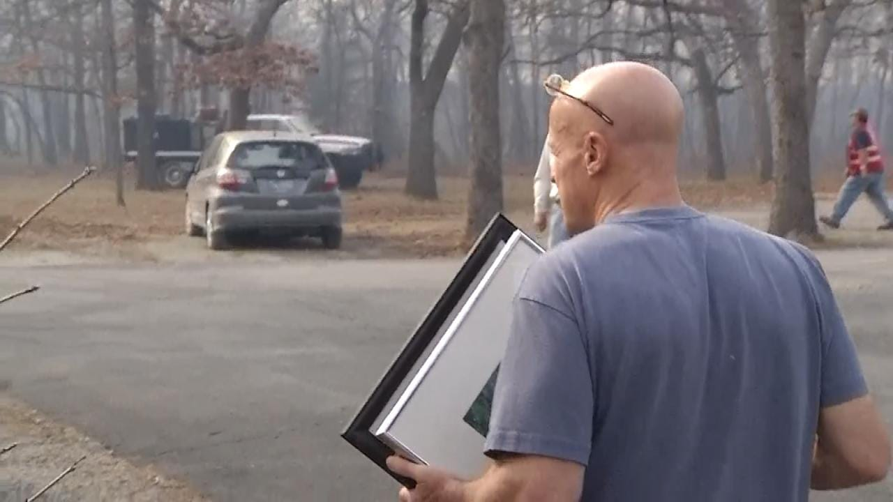 Sutton Avian Research Center Needs Help After Wildfire Damages Property