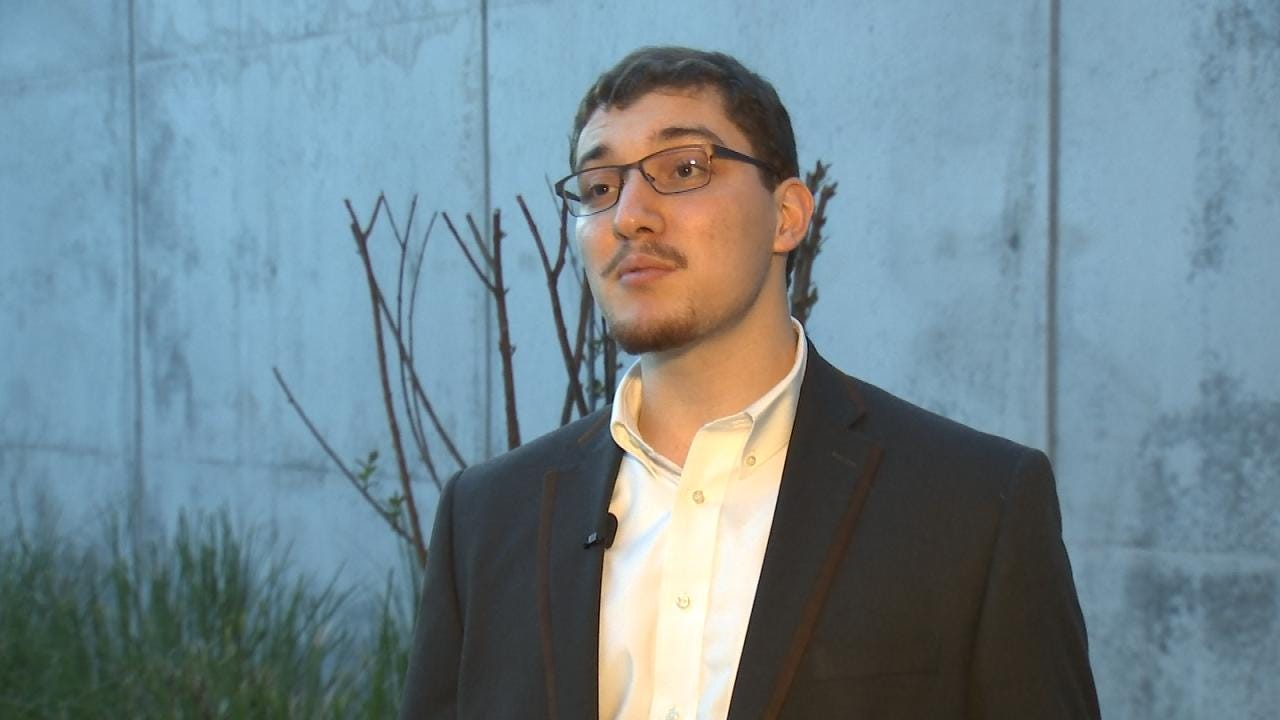 Syrian-American Student Cautiously Optimistic About US Air Strikes
