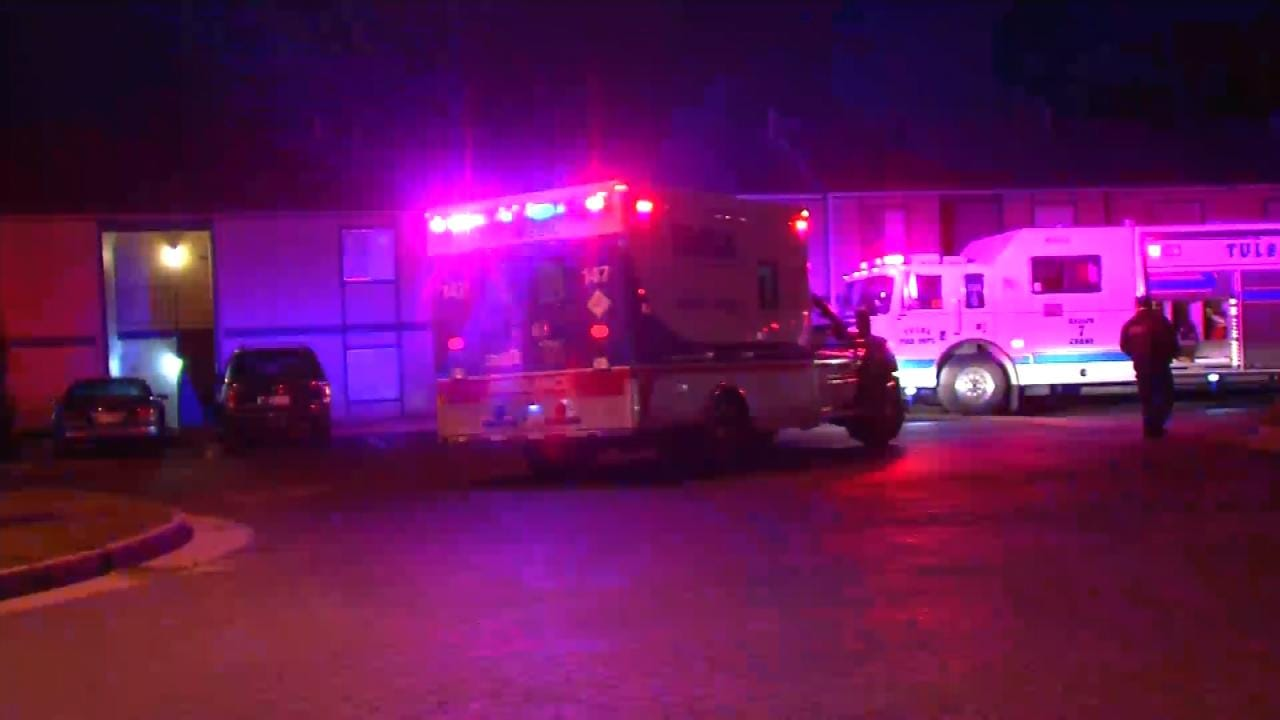 Three Hospitalized After Carbon Monoxide Poisoning Call In Tulsa