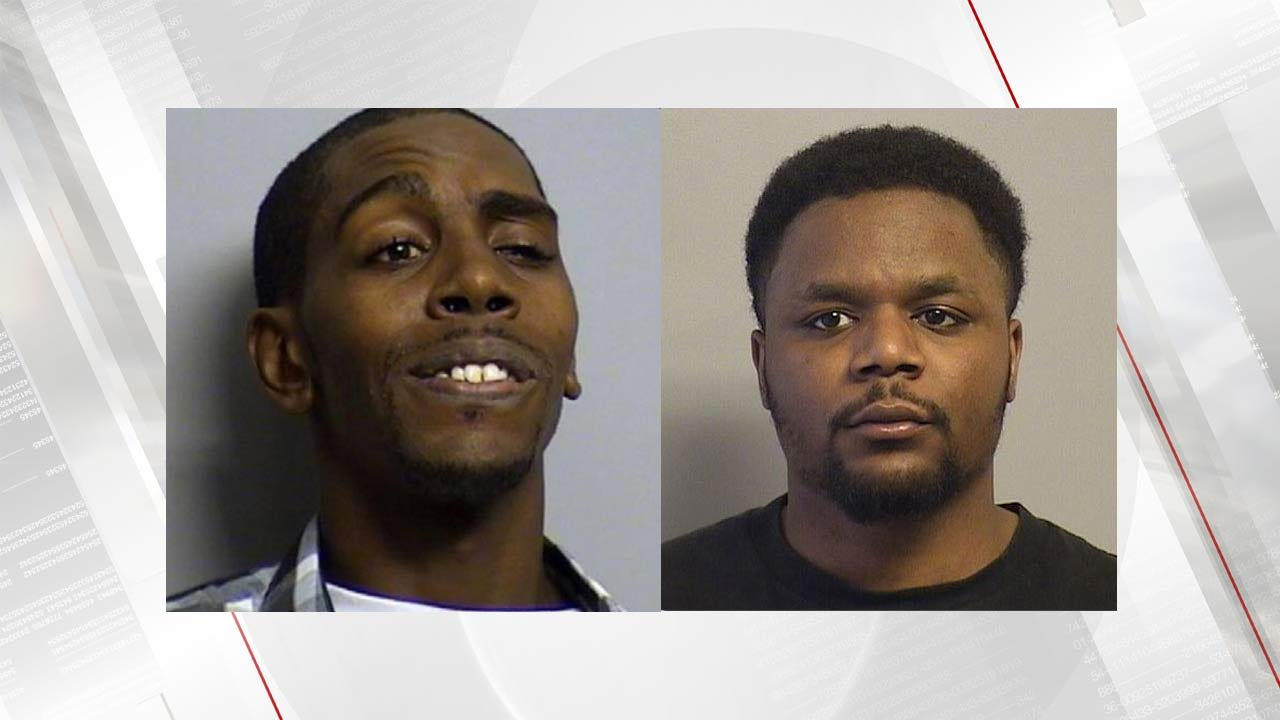 Two Men Plead Guilty In Murder At Ted's Hamburger In Tulsa