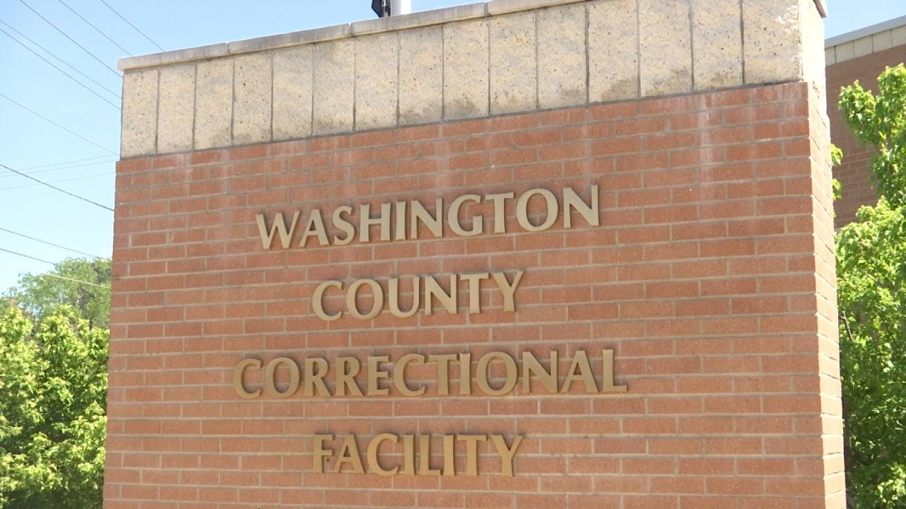 Washington Co. Offsets Costs Through Daily Jail Fee