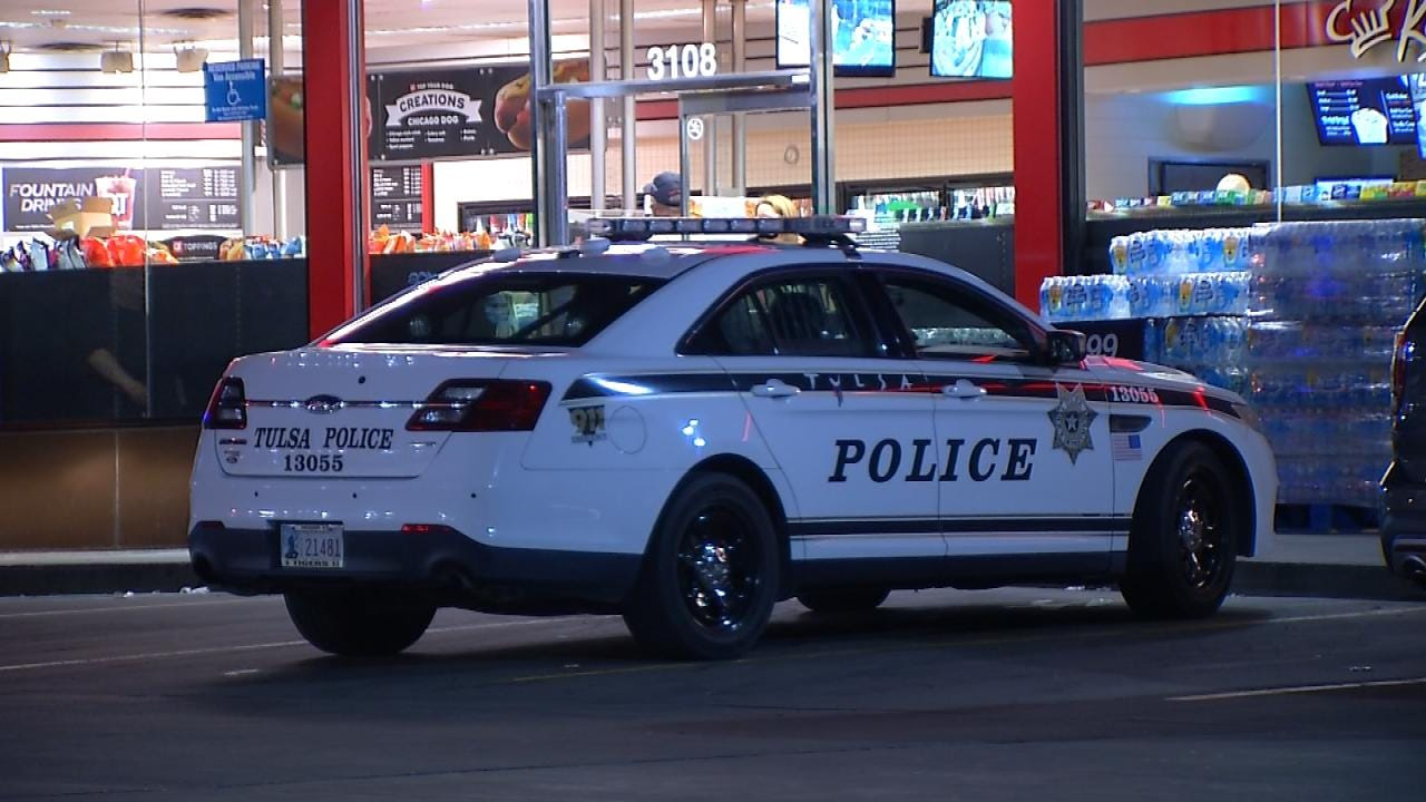 Police: Two Tulsa QuikTrip Robberies, A Week Apart, May Be Related