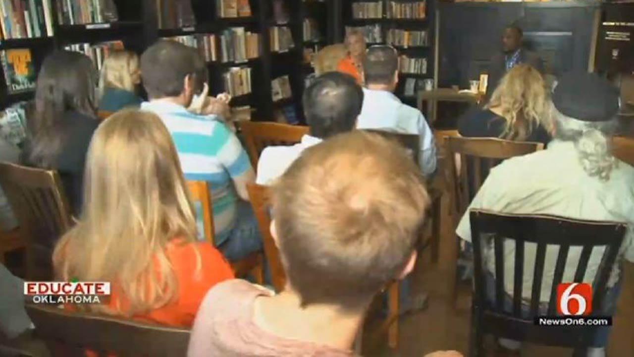 Legislators, Teachers Discuss Solutions To Education Crisis