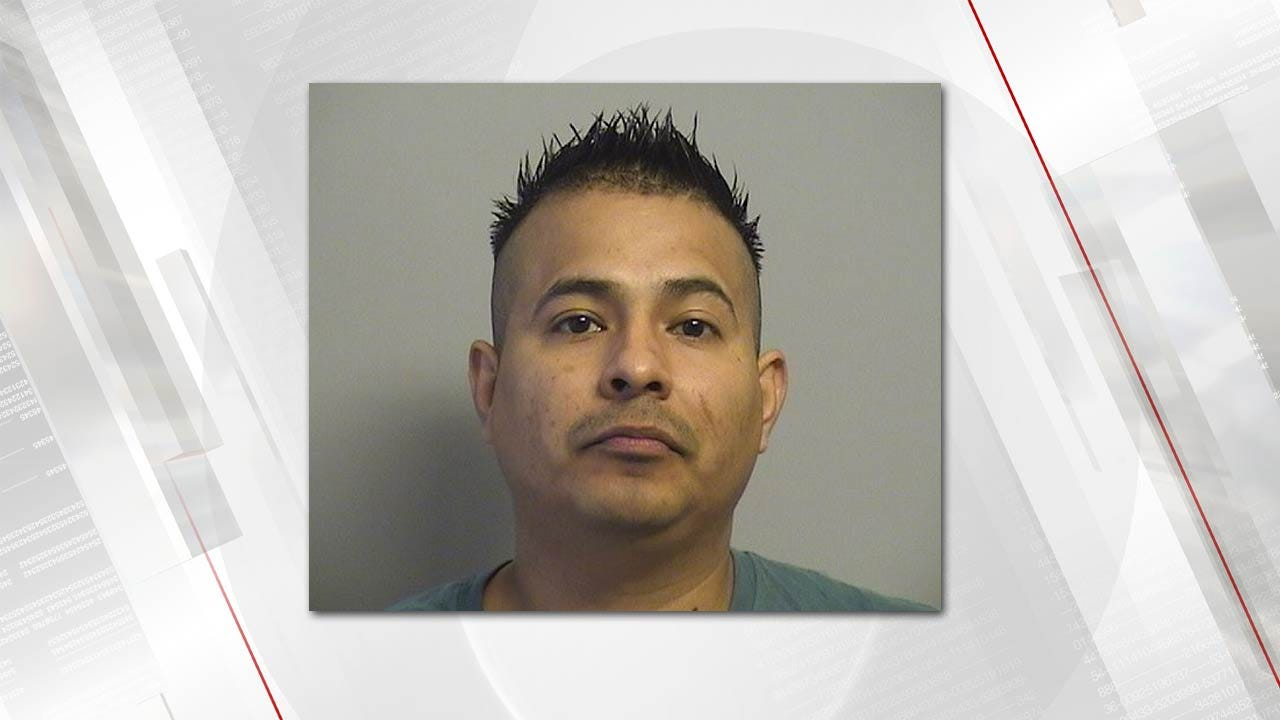 Police: Wife, Kids Escape Abusive Tulsa Husband