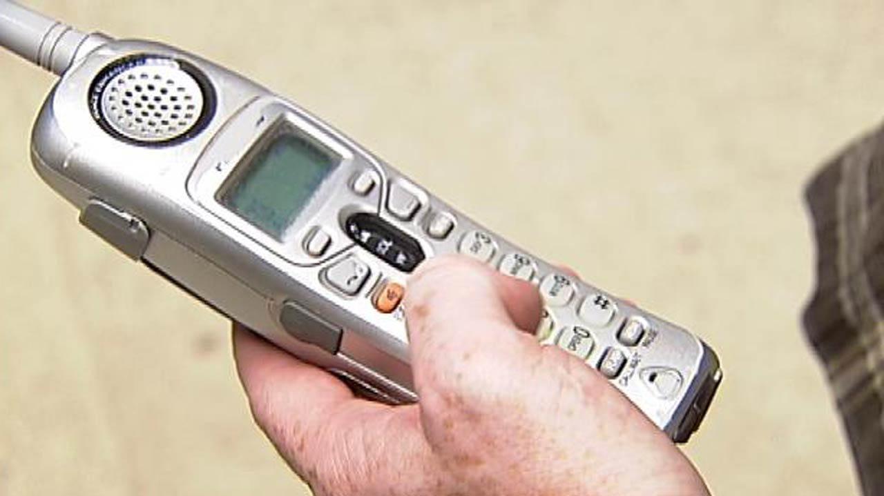 FCC's Fight Against Phone-y Calls