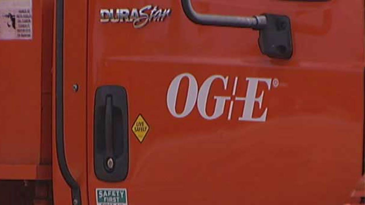 OG&E Expanding Rate Refunds To Former Customers