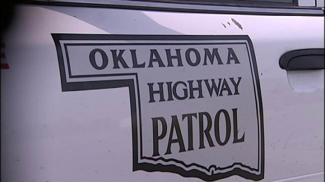 OHP: Inattentive Scooter Driver Rear-Ends Tulsa Truck