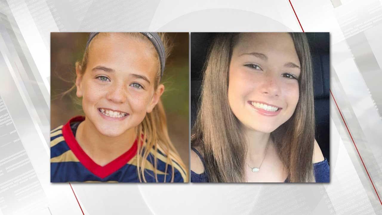 Young Jenks Crash Survivors Undergo Medical Procedures