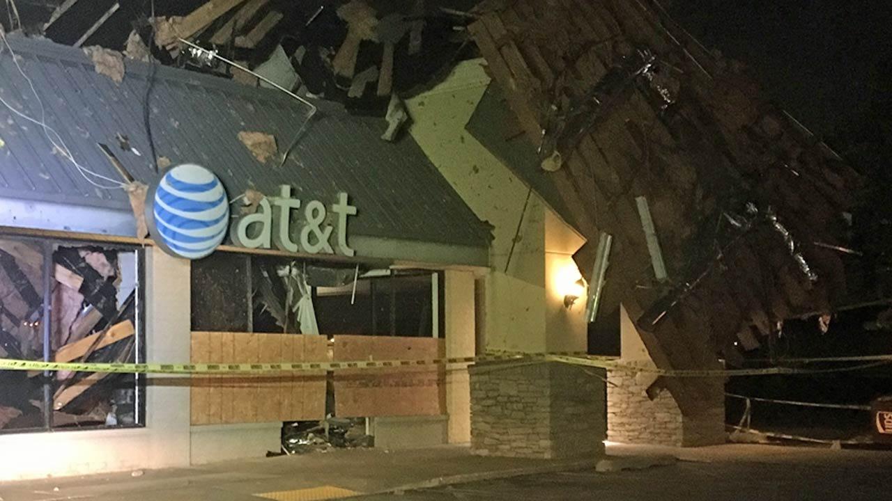 FEMA To Tour Tulsa's Tornado Damage