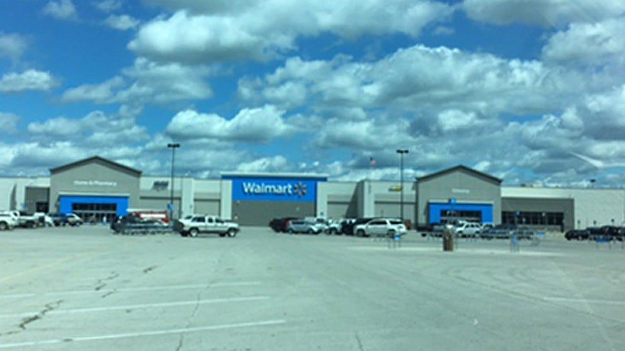 Police: Coweta Walmart Cleared Following Bomb Threat