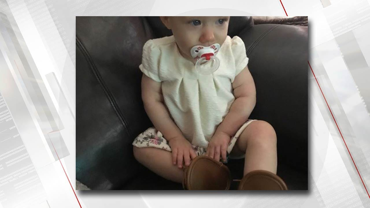 Muskogee's Roxy Theater To Host Concert, Silent Auction For Baby Battling Rare Disease