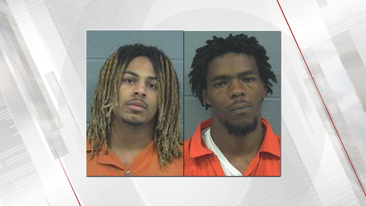 Claremore Police Make 2nd Arrest In Deadly Home Invasion