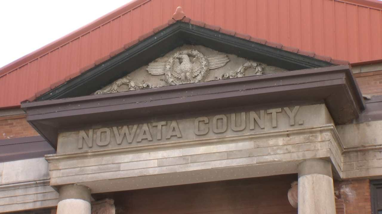 Nowata County Inmates Cause $20K In Damages During Riot