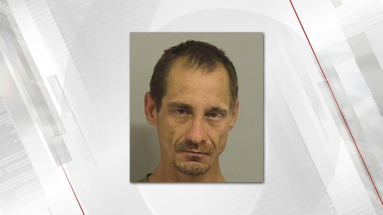 Loud Muffler Leads To Arrests In Tulsa Car Burglary Attempt