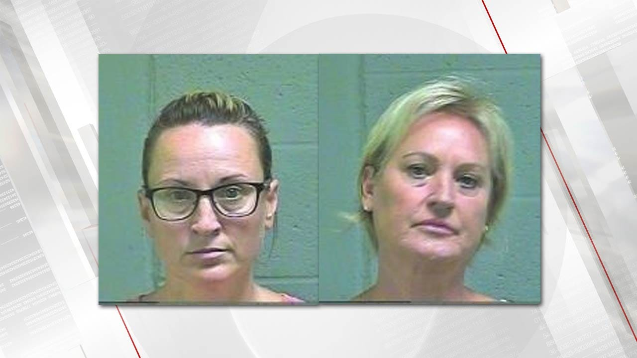 Oklahoma AG Charges Mother, Daughter With Medicaid Fraud