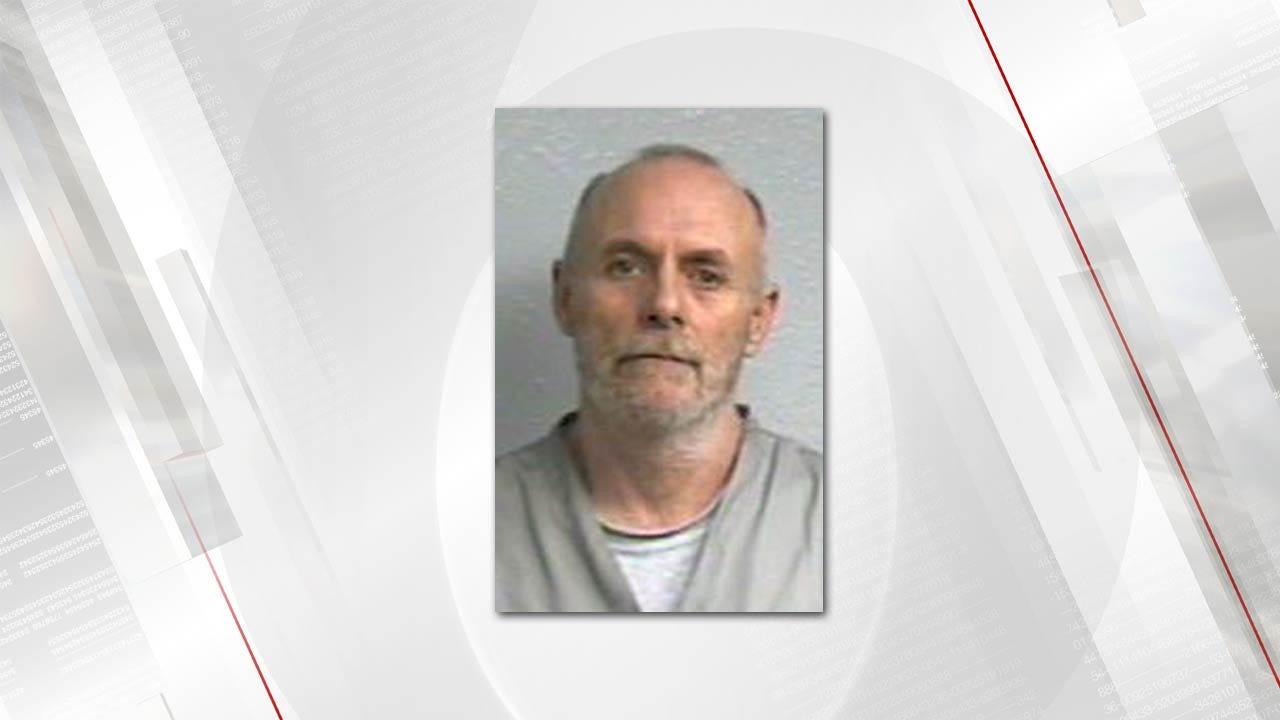 Sheriff: Joplin Man Arrested For The Murder Of Oklahoma Prison Escapee