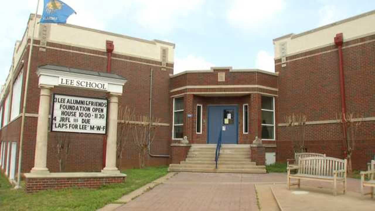 TPS To Review School Names Following Petition To Change Lee Elementary