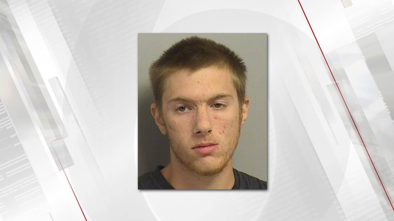 Broken Arrow Man Arrested Again For Exposing Himself To Women