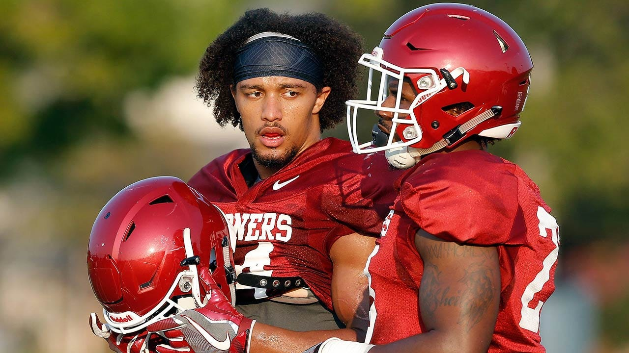 OU Football Position Preview: Running Backs