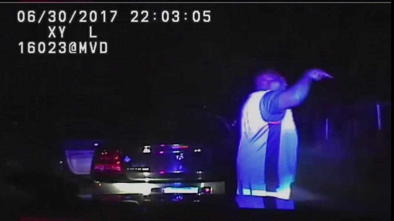 Body Cameras More Valuable Than Dash Cameras, Tulsa Police Say
