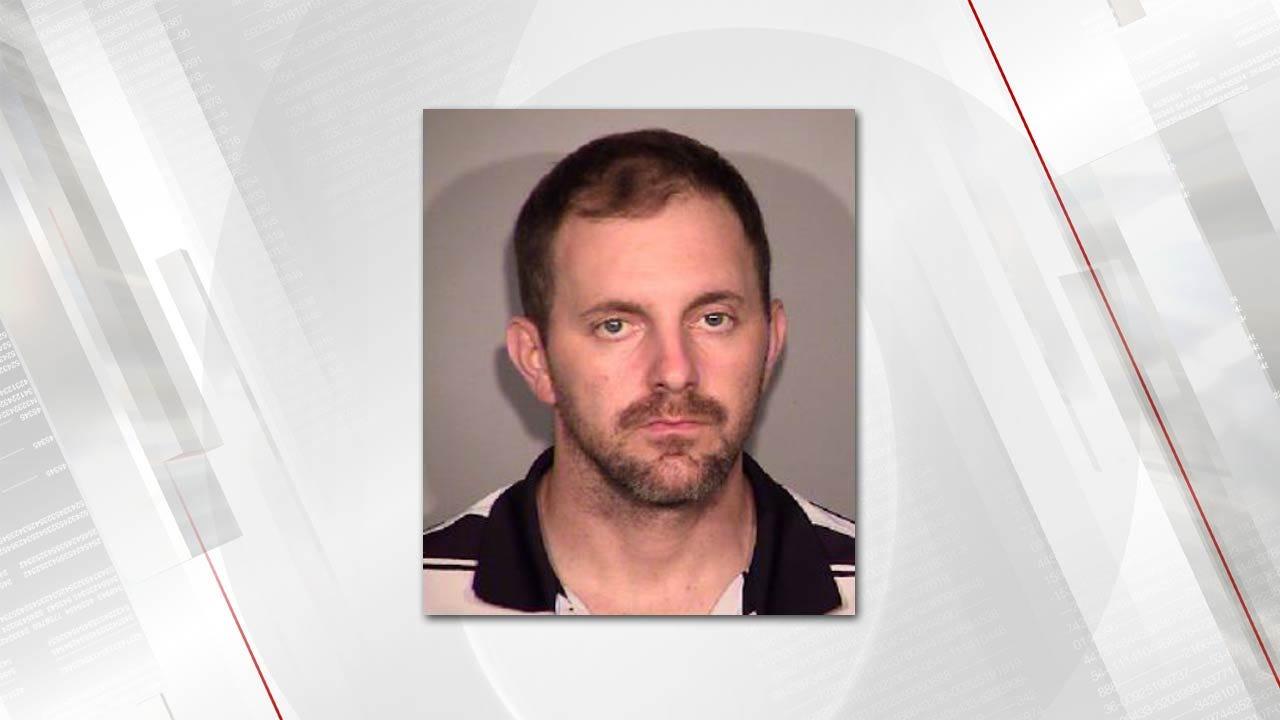 Broken Arrow Armed Robbery Suspect Arrested