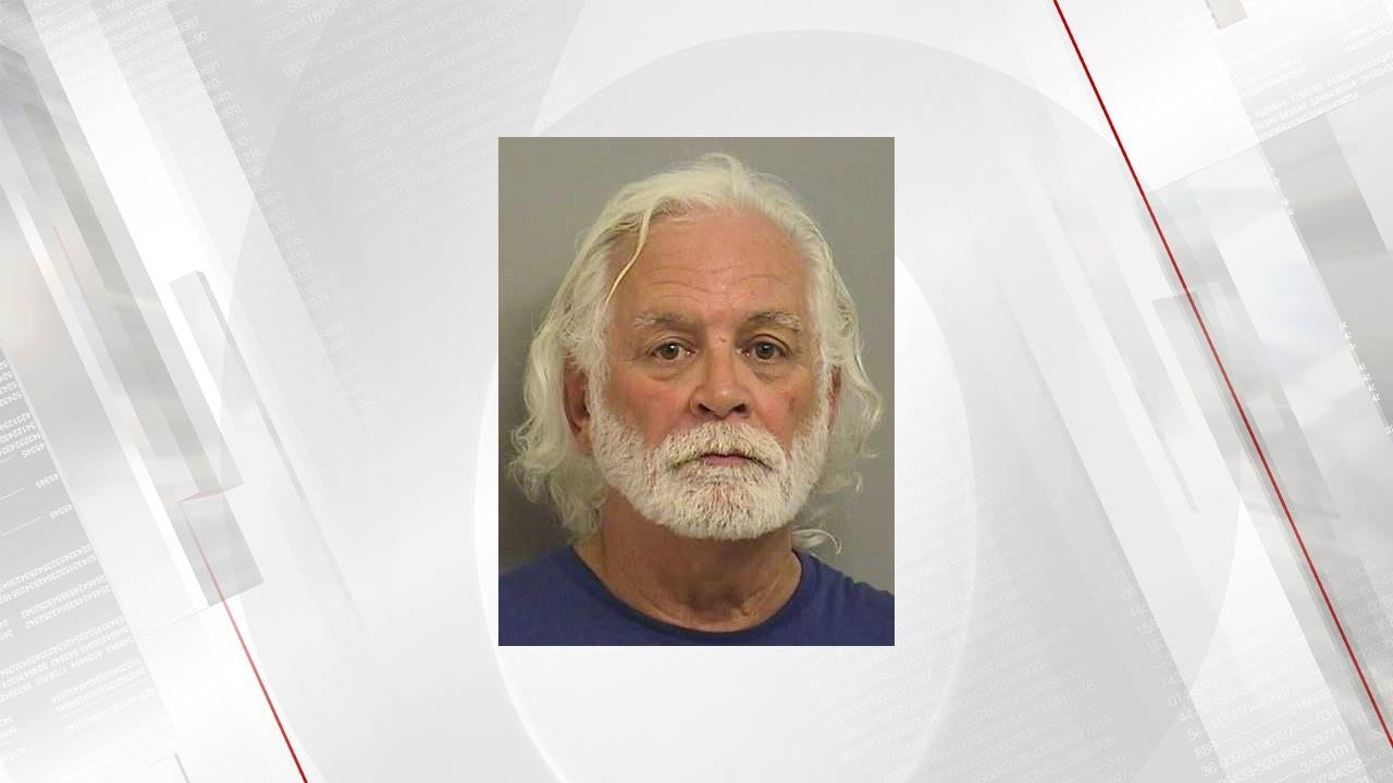Former Tulsa Uber Driver Charged With Rape Of Customer