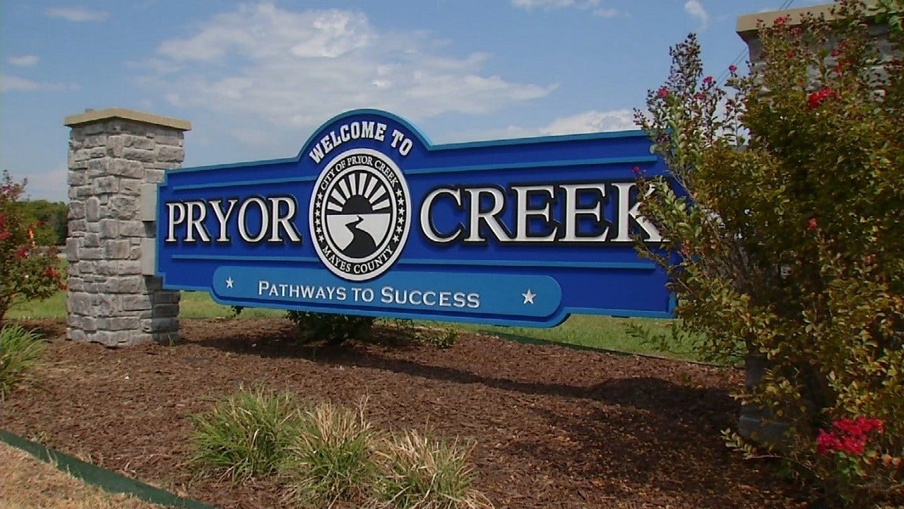 Pryor Avoids Layoffs With Quarter-Cent Sales Tax Approval