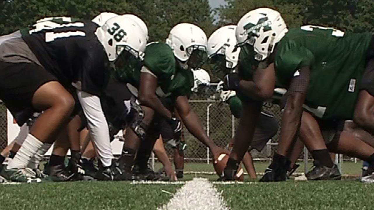 Roughers Set Expectations High For Upcoming Season